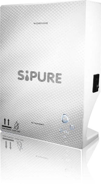 SiPURE